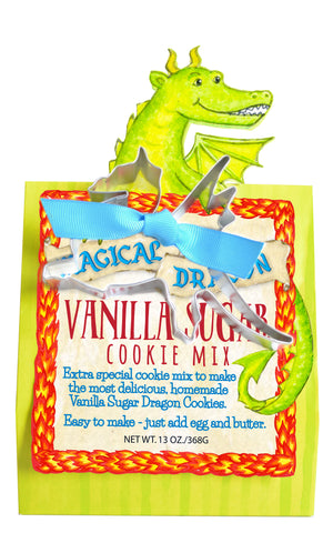 DRAGON COOKIE  S20