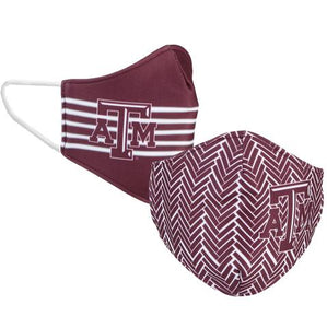 FACE MASK TEXAS A&M