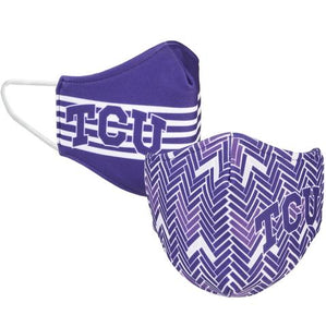FACE MASK TCU