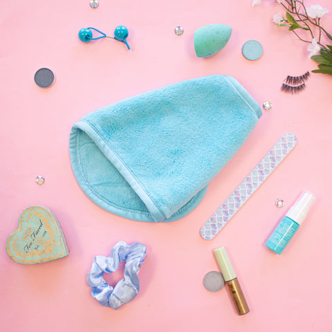MAKEUP ERASER CHILL BLUE S20