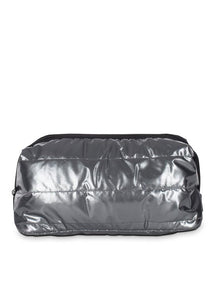 KYLE TOILETRY BAG COOL GUNMETAL W20