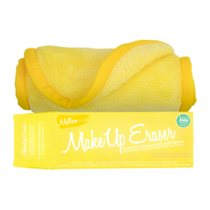 MAKEUP ERASER MELLOW YELLOW W20
