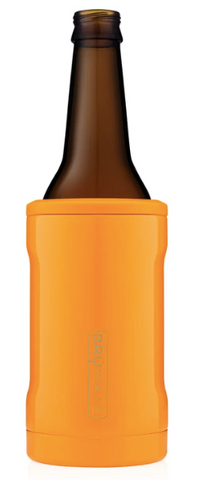 HOPSULATOR BOTT'L HUNTER ORANGE 12OZ