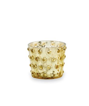 GOLD DOT MERCURY VOTIVE