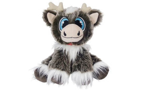 "REINDEER IN HERE PLUSH 8"" REINDEER ONLY H20"
