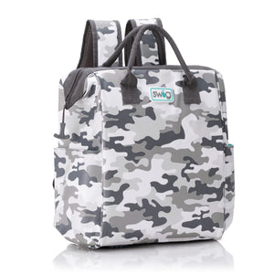 SWIG PACKI BACKPACK COOLER INCOGNITO CAMO