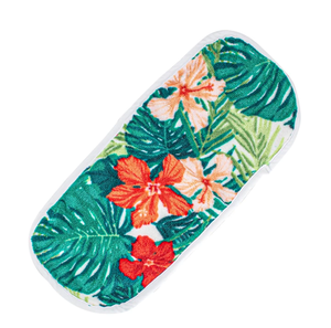 MAKEUP ERASER TROPICAL PRINT S20