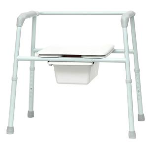 Pmi Probasics Bariatric Three In One Patient Commode 450