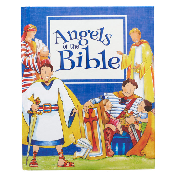 Angels of the Bible
