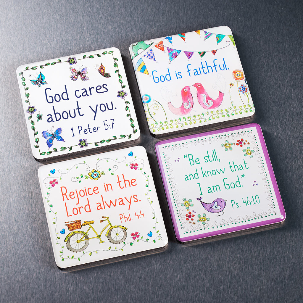 Everyday Blessings - Magnetic Set