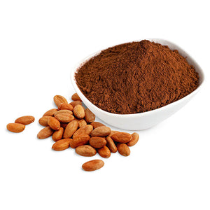 Cacao Powder (Organic & Raw)