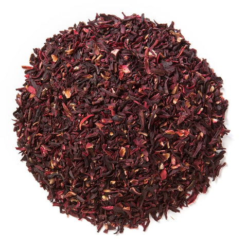 Hibiscus, Organic (Flower, fine ground)