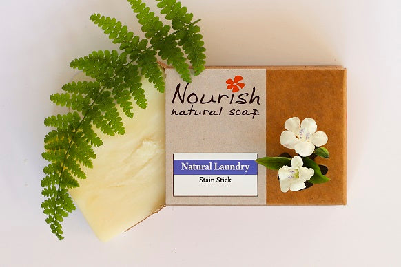 Natural Laundry Bar
