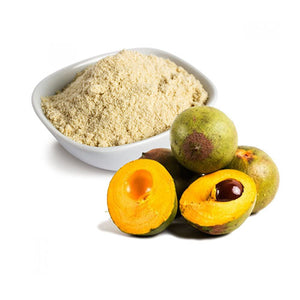 Lucuma Powder (Organic)