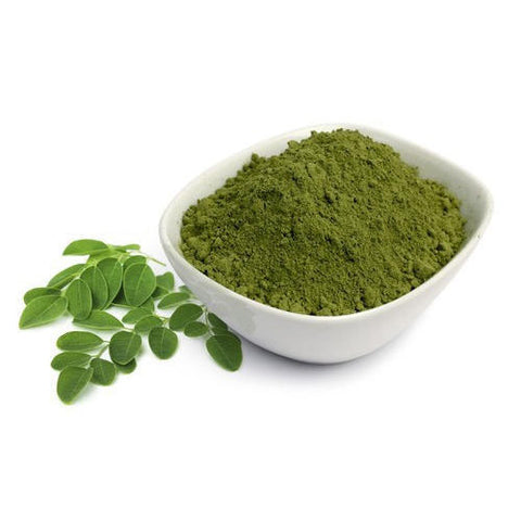 Moringa Powder (Organic)