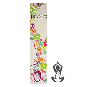 Peace | Yoga Blossoms