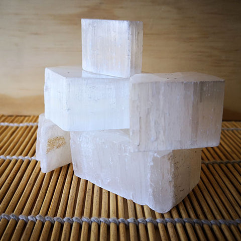 Selenite (Chunk)
