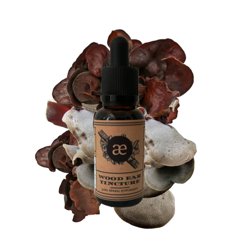 Wood Ear Tincture