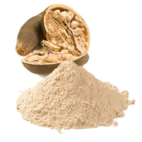 Baobab Powder (Local, Organic, Wild Harvest)