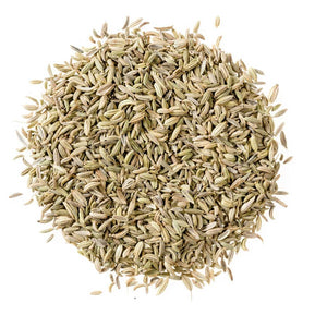 Fennel Seeds (Organic)