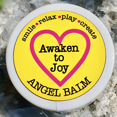 Awaken to Joy
