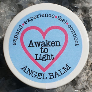 Awaken to Light
