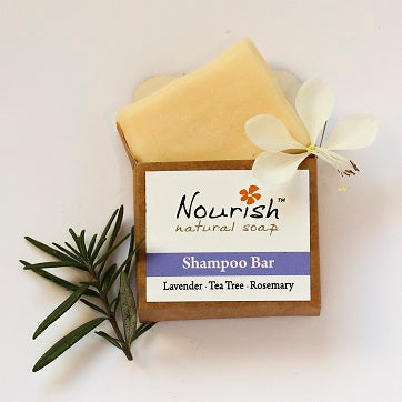 Shampoo Bar - Herbal