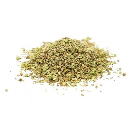 Mixed Herbs (Organic)