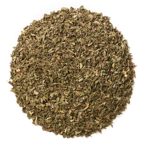 Peppermint (Dried Leaves, Tea)