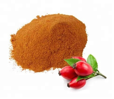 Rosehip Powder (Organic)