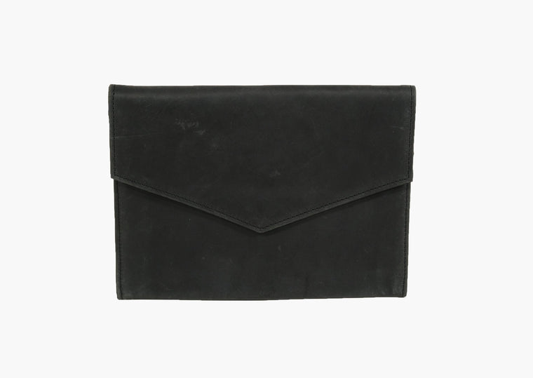 BOLE CLUTCH / IPAD CASE / BLACK
