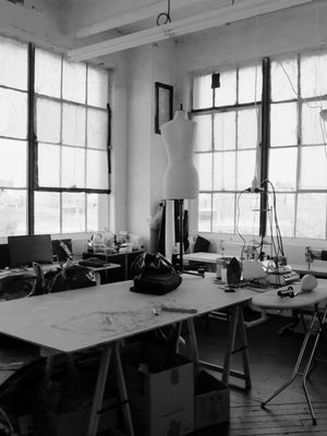 NEW BERENIK DESIGN STUDIO IN BROOKLYN