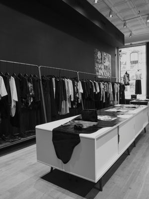 BERENIK BOUTIQUE NEW YORK - OPEN NOW