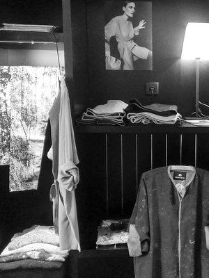 SHOWROOM EDELWEISS, GENEVA, AW13