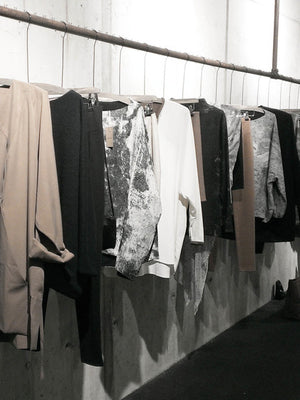 BERENIK BOUTIQUE ZÜRICH AUTUMN/WINTER 13 COLLECTION