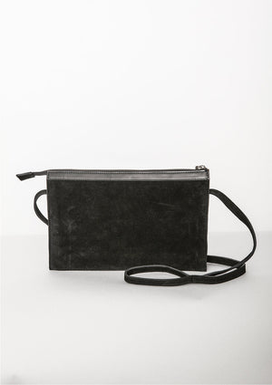PURSE SMALL BLACKS - BERENIK
