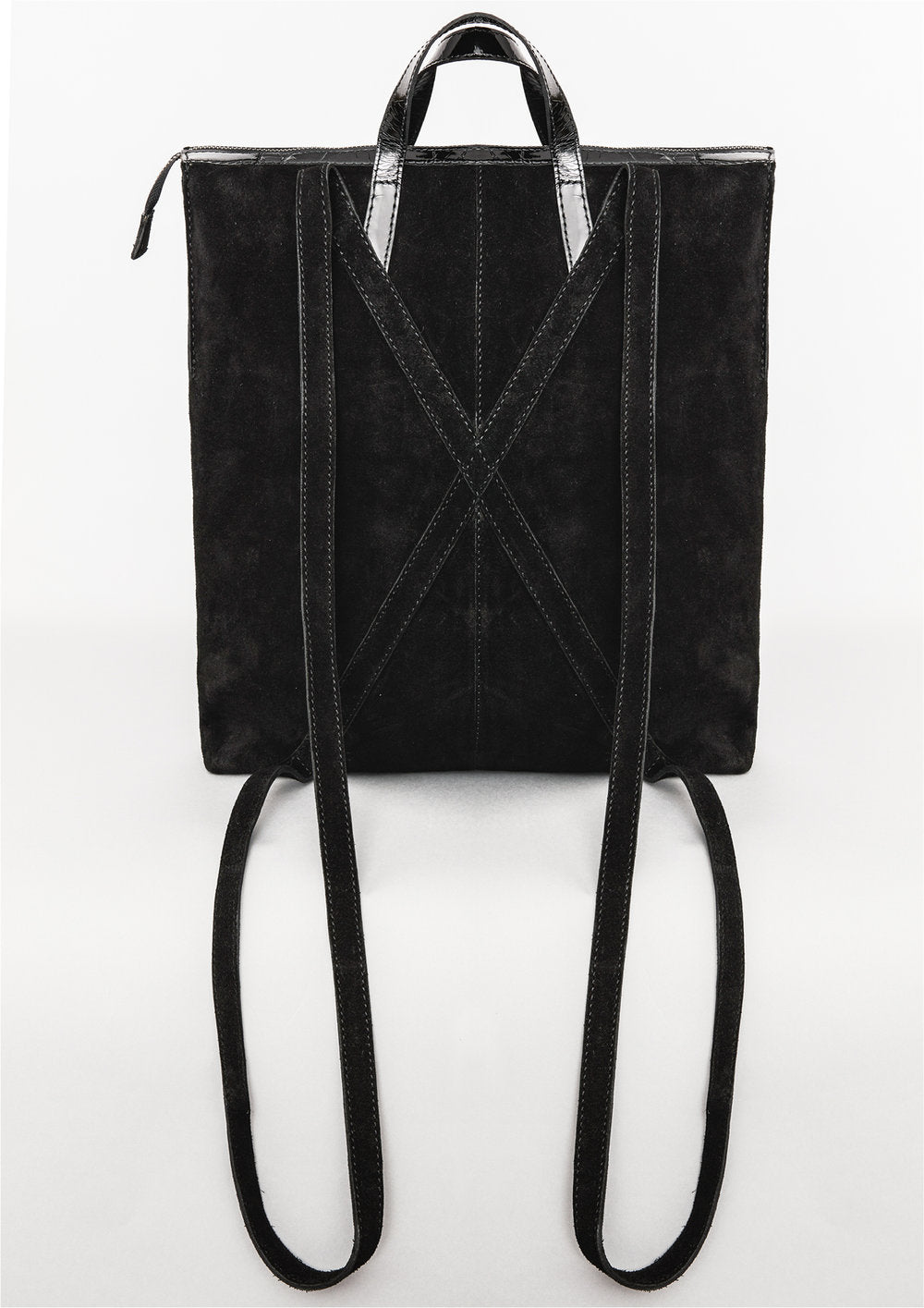BACKPACK BLACK - BERENIK