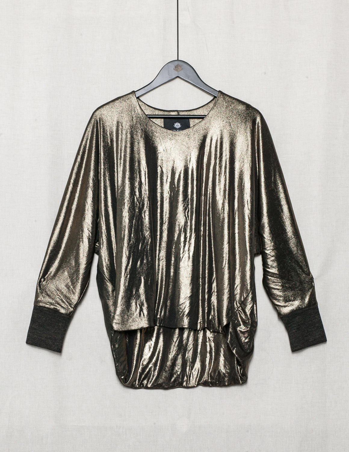 SAMPLE - SWEATER - JERSEY gold