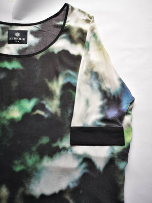SAMPLE - TOP OVERSIZED - printed colors