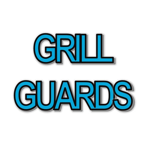 All Grill Guards