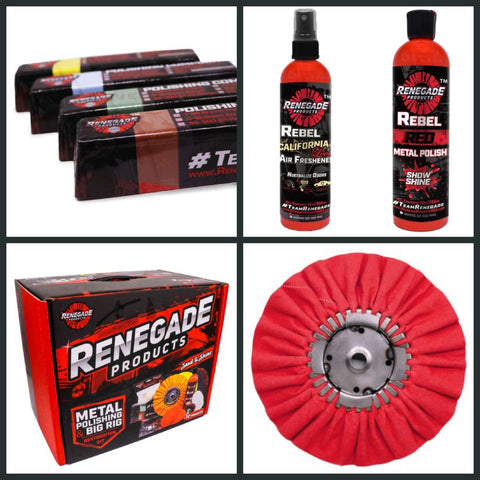 All Detailing Supplies