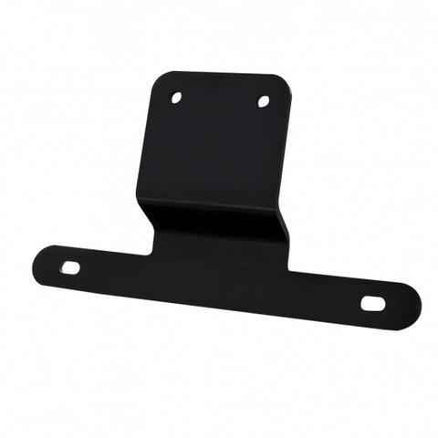 Universal Plastic License Bracket