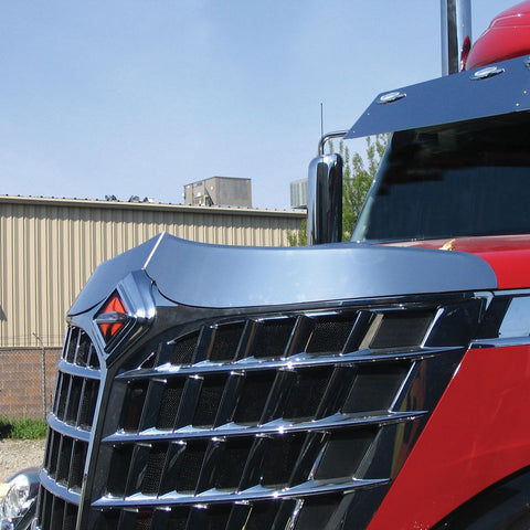 Hoodshield Bug Deflector for International Lonestar