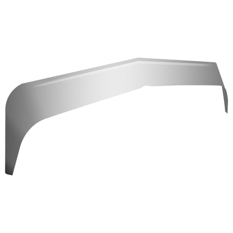 Kenworth W900B Hoodshield Bug Deflector (1967-2011)