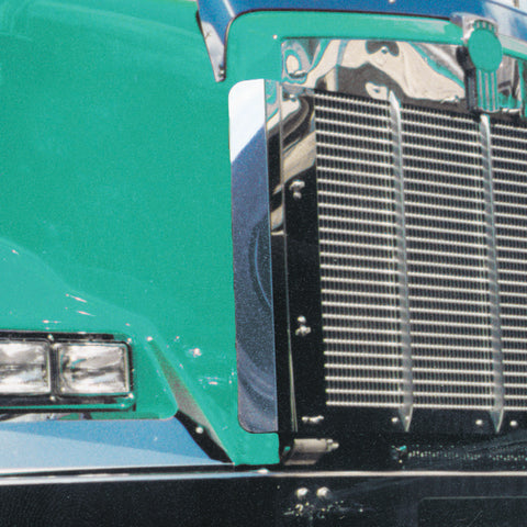 T800 SS SIDE HOOD DEFLECTOR