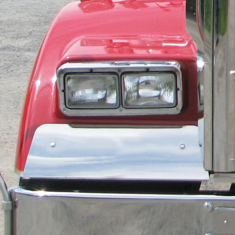 Kenworth W900L Fender Guard (1989+)