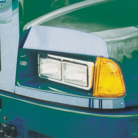 KW T600 Below Headlight Guard