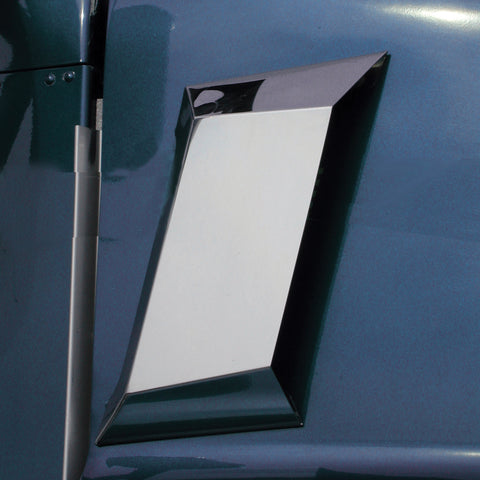 KW T800 Air Intake Cover-Driver