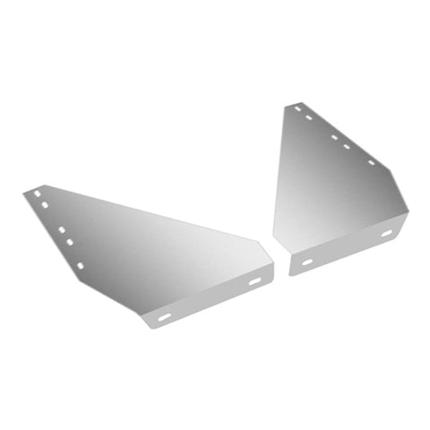 Kenworth Battery / Tool Box Step Hangers - Sold In Pairs (2005-)