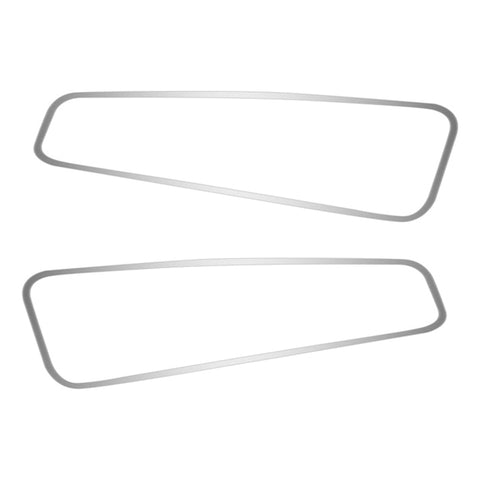 Kenworth T680 Sleeper Window Trim (2013+)